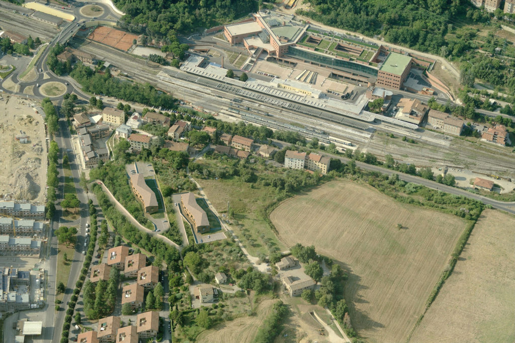 Stereotomy | Siena