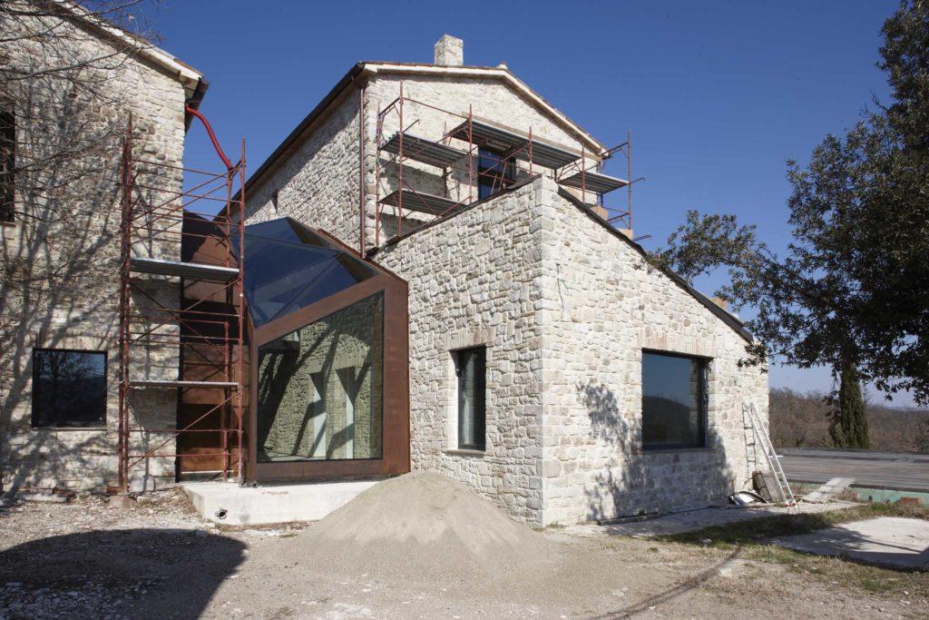OCRA_Casa G. Todi