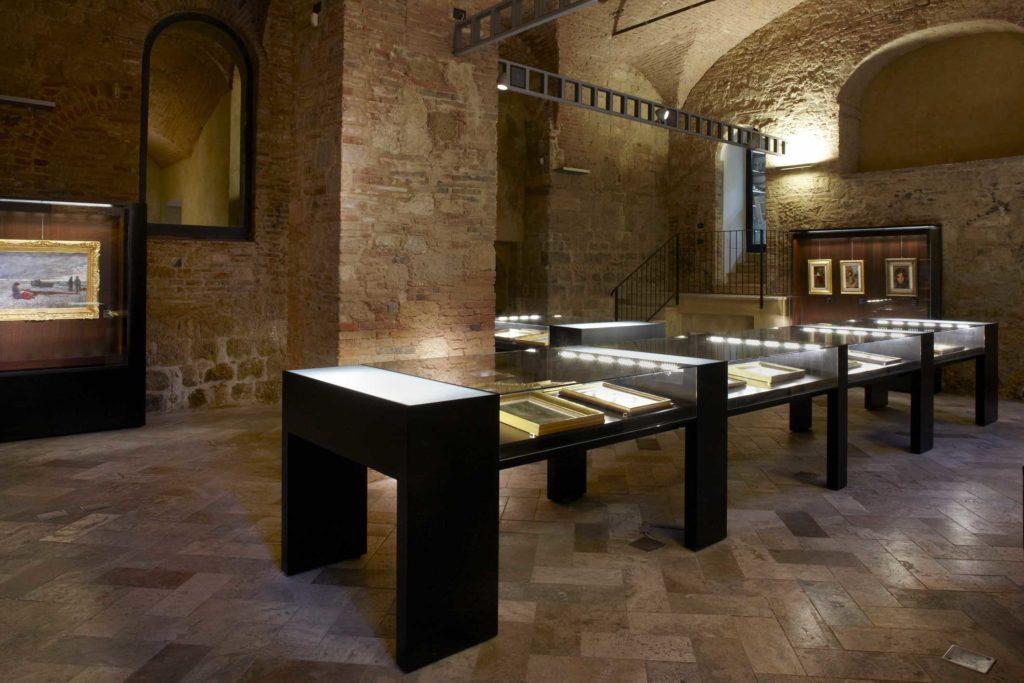 Macchiaioli a Montepulciano | Montepulciano SI